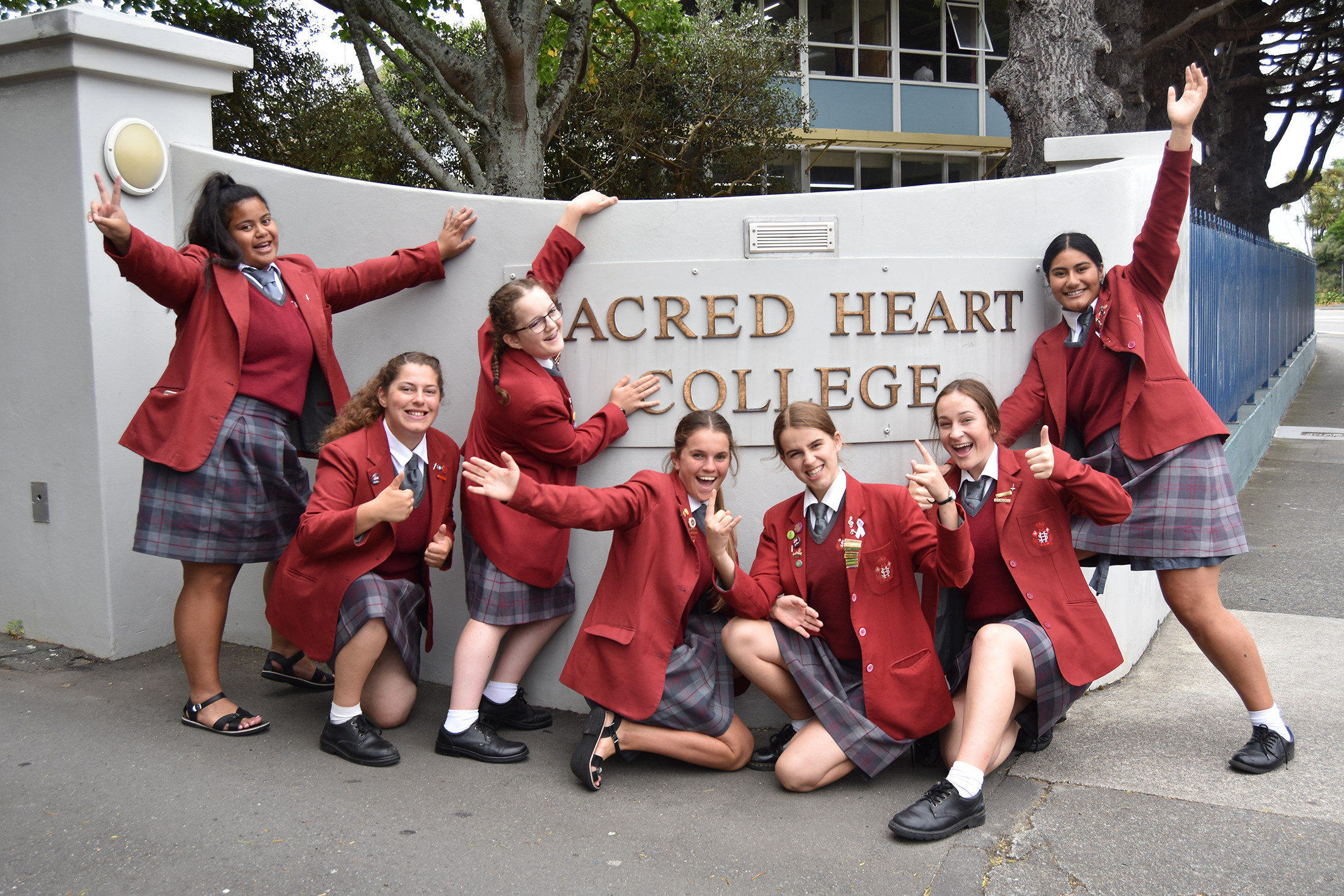 Enrolments open for Year 9, 2020