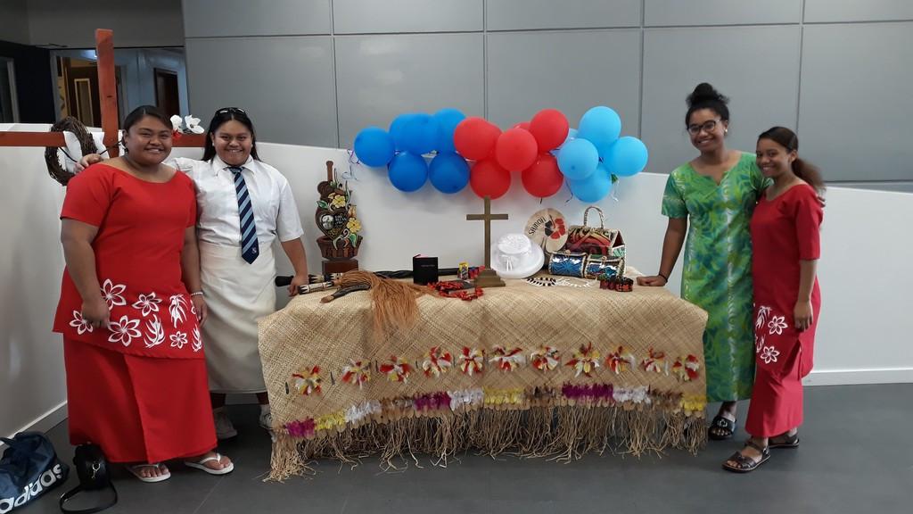 Samoan Language Week - Vaiaso o le Gagana Samoa