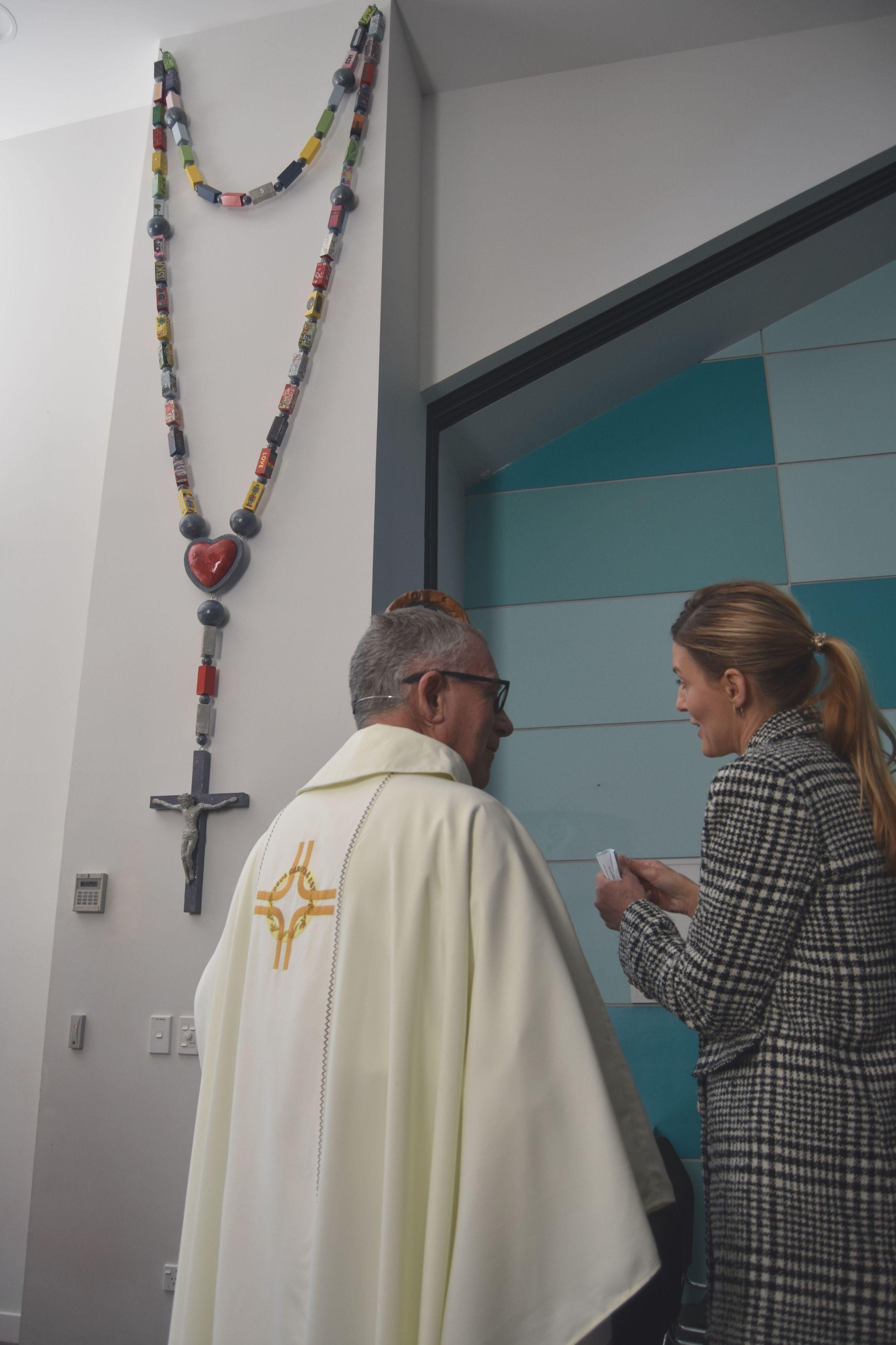 Pac Rosary