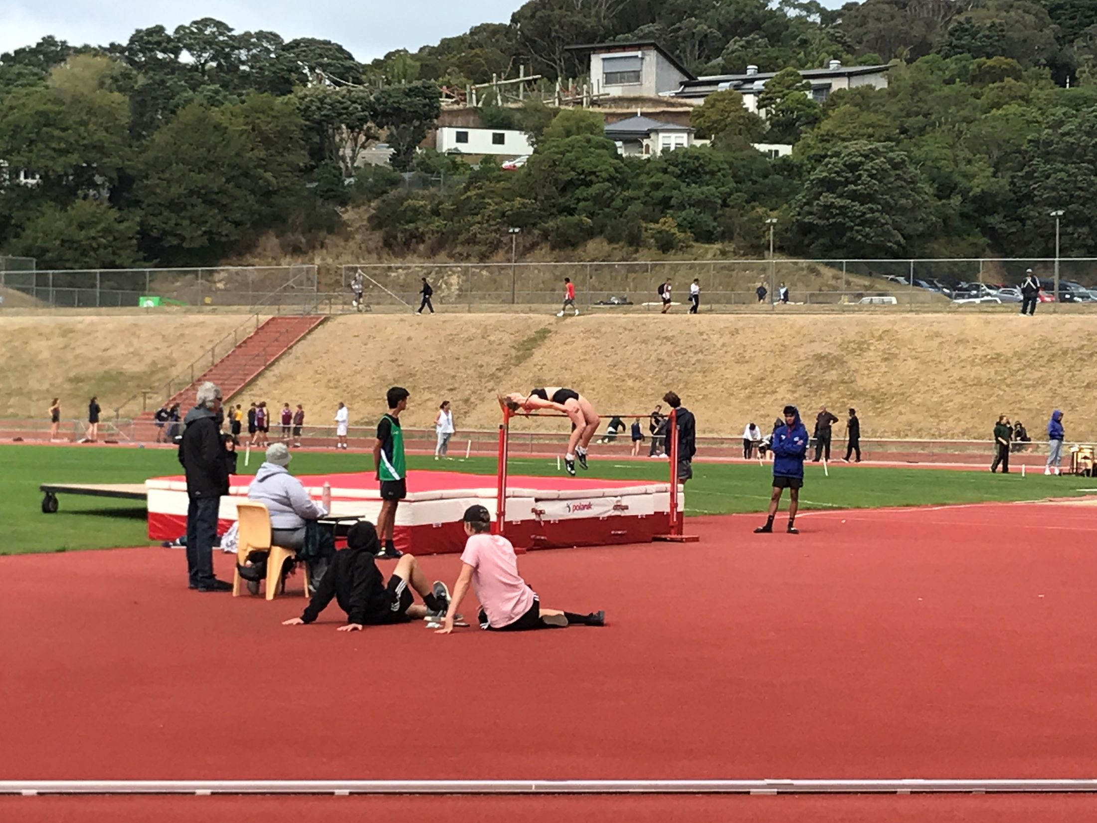 CSW Regional Athletics