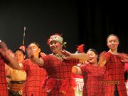 Cultural Week 9