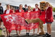 Nzss Rowing Maadi Cup Parade 2021