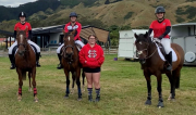 Riding Team   Kapiti Event March 2021 2