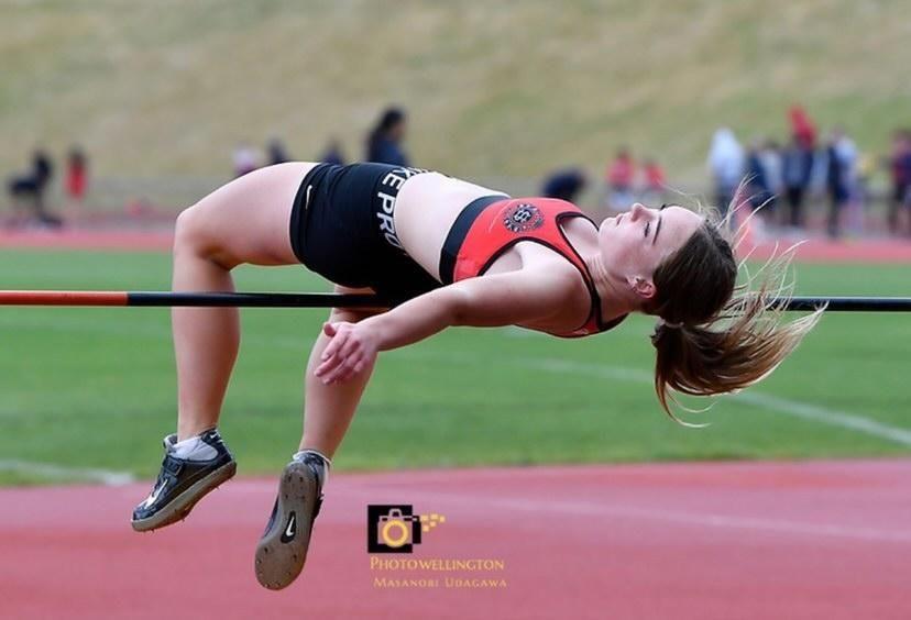 Wellington Regional Athletics