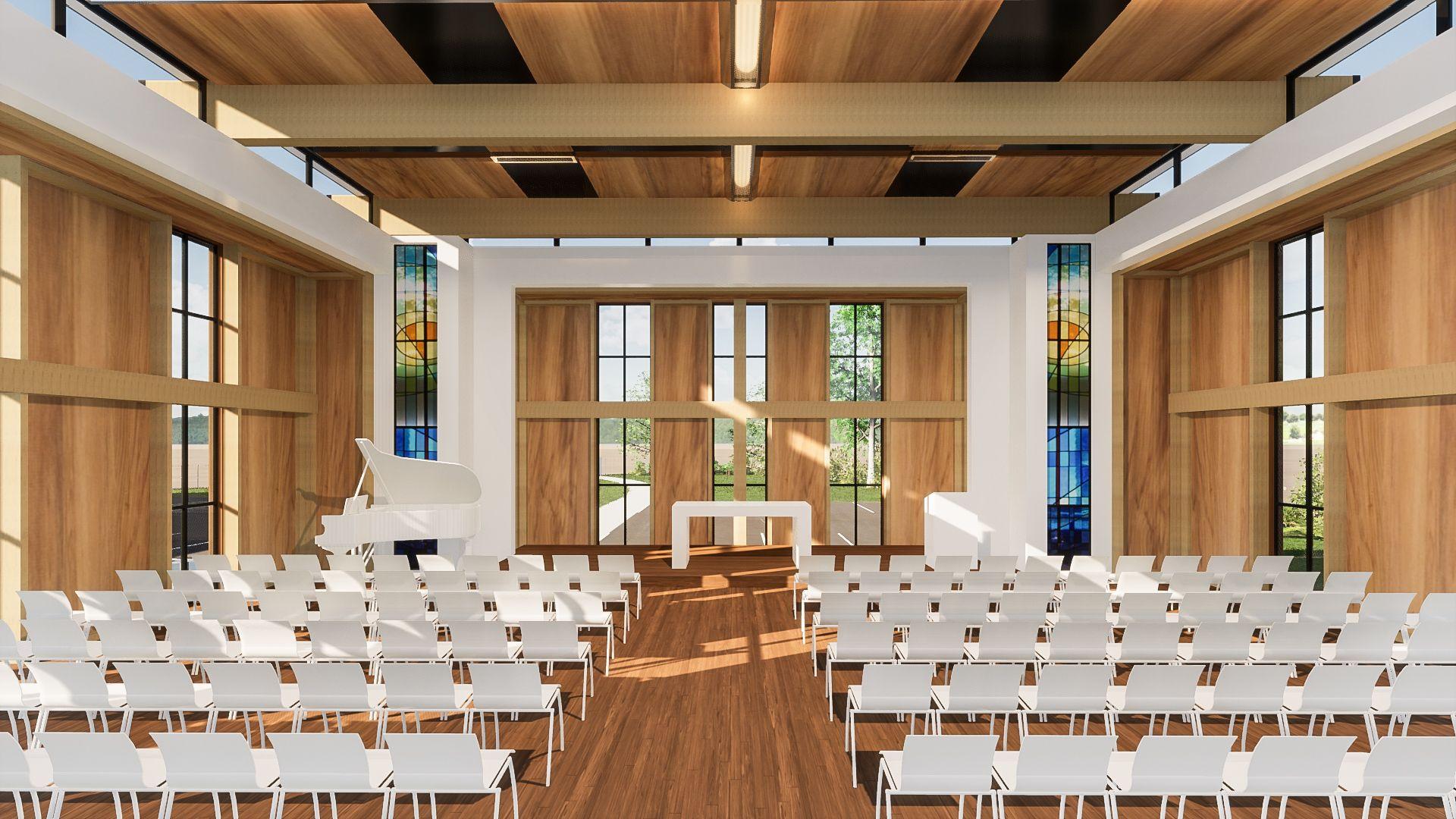 Chapel Concept 1